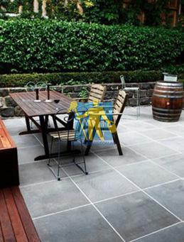 Sealing Bluestone Tiles Perth Tile Solutions