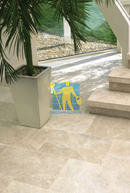 limestone tiles honed santa anna perth cleaning
