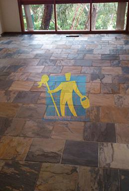 Sealing Slate Tiles Perth Tile Solutions