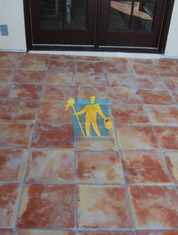 Terracotta Tiles Cleaning Perth Tile Solutions
